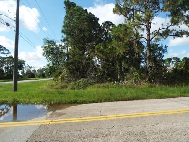 3191 SW Rosser Boulevard, Port Saint Lucie, FL 34953 (#RX-10630233) :: Ryan Jennings Group