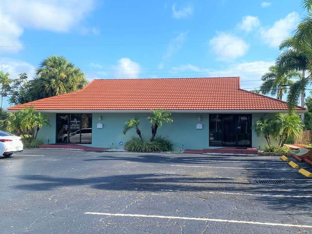 705 Park Avenue, Lake Park, FL 33403 (MLS #RX-10630242) :: Berkshire Hathaway HomeServices EWM Realty