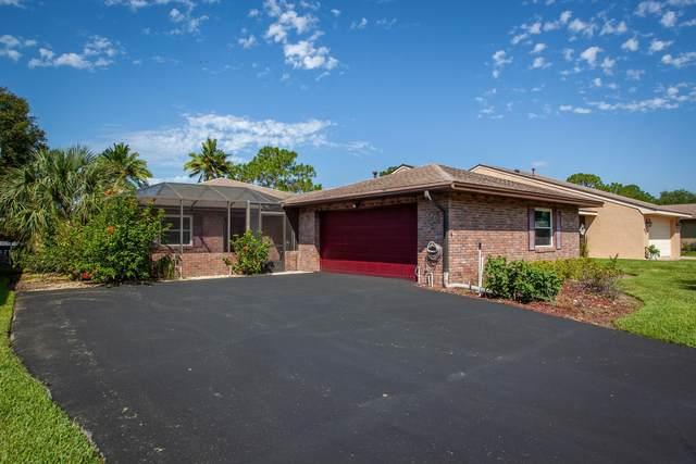 649 Augusta Road, Winter Haven, FL 33884 (MLS #RX-10630294) :: Berkshire Hathaway HomeServices EWM Realty