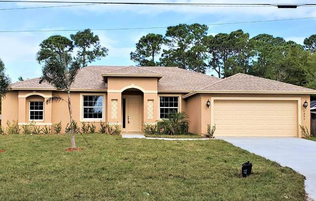 579 SW Jeanne Avenue, Port Saint Lucie, FL 34953 (#RX-10630299) :: The Reynolds Team/ONE Sotheby's International Realty