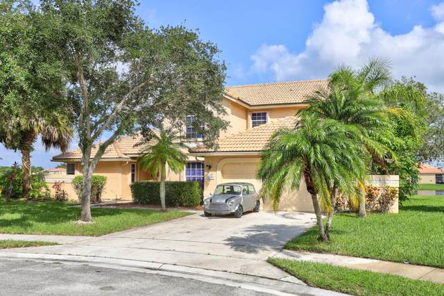 22151 Cranbrook Road, Boca Raton, FL 33428 (#RX-10630317) :: Ryan Jennings Group