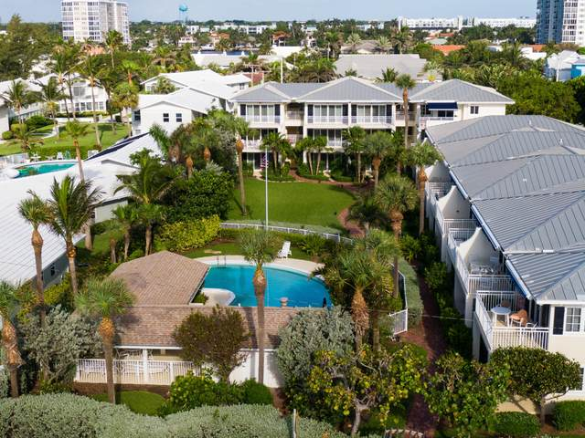 300 S Ocean Boulevard N-26, Delray Beach, FL 33483 (#RX-10630326) :: Ryan Jennings Group