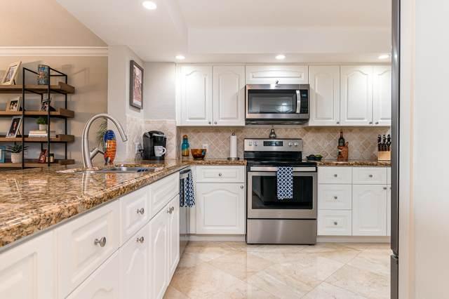1167 Hillsboro Mile #311, Hillsboro Beach, FL 33062 (#RX-10630409) :: Posh Properties