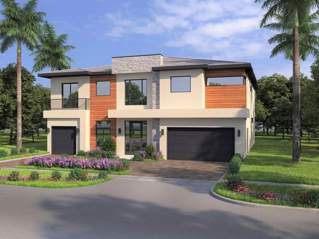 375 NE 6th Street, Boca Raton, FL 33432 (#RX-10630415) :: Ryan Jennings Group
