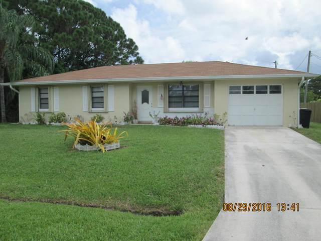 1481 SE Bayharbor Street, Port Saint Lucie, FL 34983 (#RX-10630427) :: Ryan Jennings Group