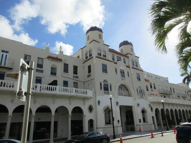 235 Sunrise Avenue #3220, Palm Beach, FL 33480 (#RX-10630443) :: Ryan Jennings Group