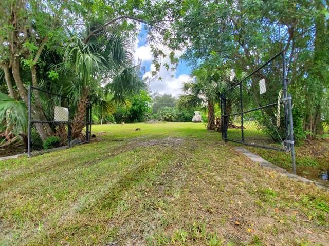 14597 Paradise Trail Trail, Loxahatchee Groves, FL 33470 (#RX-10630526) :: Ryan Jennings Group