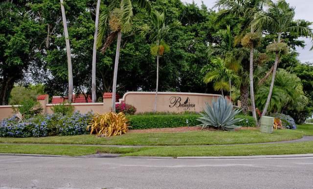 8273 Severn Drive A, Boca Raton, FL 33433 (MLS #RX-10630574) :: The Paiz Group