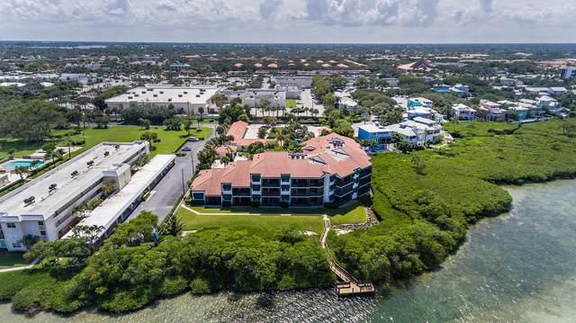 200 Waterway Road #103, Tequesta, FL 33469 (#RX-10630583) :: Signature International Real Estate