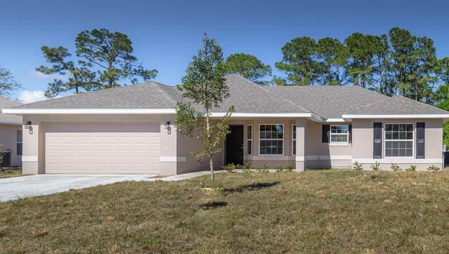 2337 SW Dodge Terrace, Port Saint Lucie, FL 34953 (#RX-10630635) :: Ryan Jennings Group
