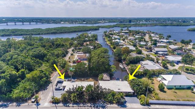 3118 S Kanner Highway S, Stuart, FL 34994 (#RX-10630677) :: The Rizzuto Woodman Team