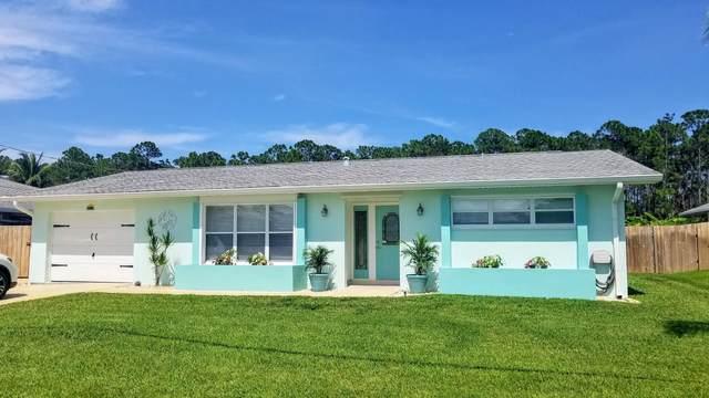 1395 SE Coral Reef Street, Port Saint Lucie, FL 34983 (#RX-10630683) :: Ryan Jennings Group