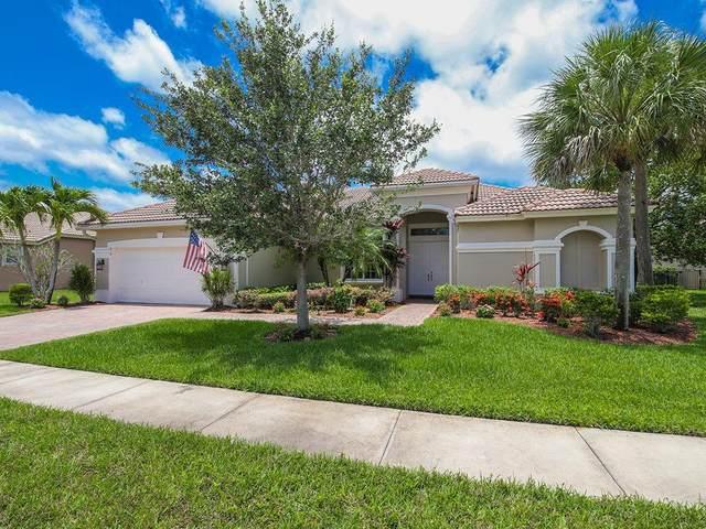 6918 SE Sleepy Hollow Lane, Stuart, FL 34997 (MLS #RX-10630687) :: Berkshire Hathaway HomeServices EWM Realty