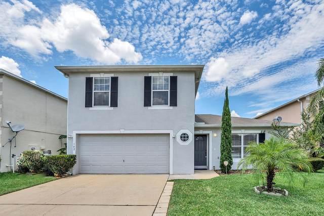 142 Jocelyn Drive, Davenport, FL 33897 (MLS #RX-10630718) :: Berkshire Hathaway HomeServices EWM Realty