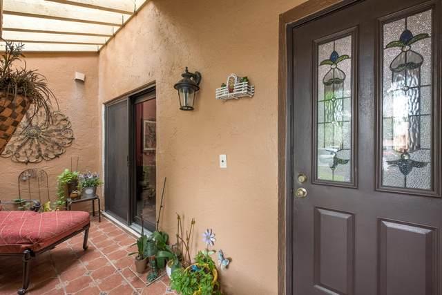 2147 NW 45th Avenue, Coconut Creek, FL 33066 (MLS #RX-10630737) :: Berkshire Hathaway HomeServices EWM Realty