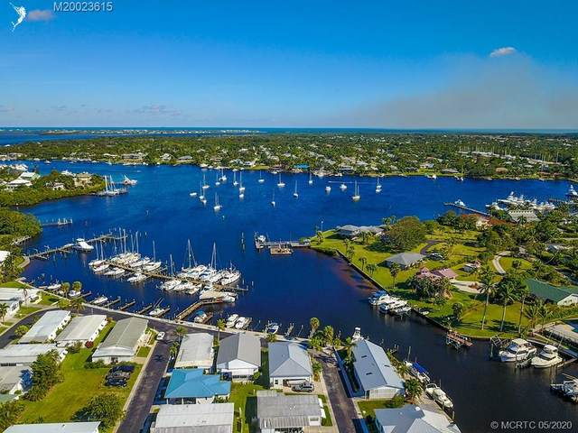 4300 SE Saint Lucie Boulevard #82, Stuart, FL 34997 (#RX-10630768) :: The Rizzuto Woodman Team