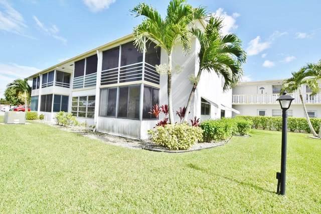173 Easthampton H, West Palm Beach, FL 33417 (MLS #RX-10630819) :: Berkshire Hathaway HomeServices EWM Realty