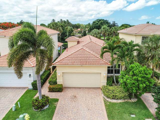 191 Isle Verde, Palm Beach Gardens, FL 33418 (#RX-10630861) :: Ryan Jennings Group