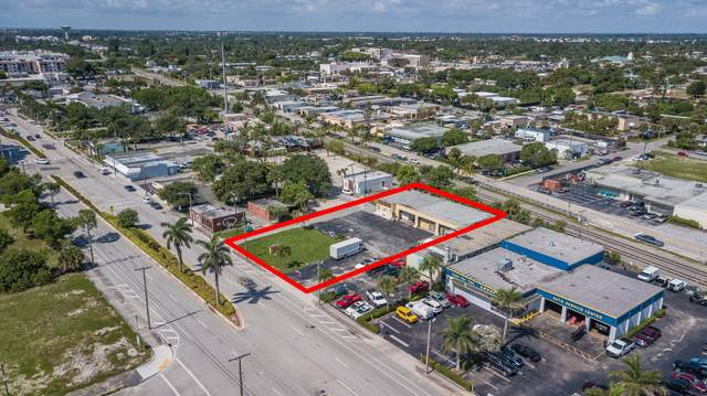 603 N Federal Highway, Boynton Beach, FL 33435 (#RX-10630889) :: Ryan Jennings Group
