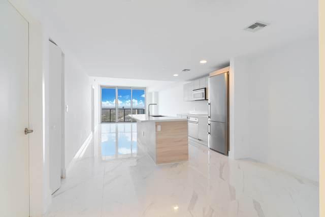 16385 Biscayne Boulevard #3102, North Miami Beach, FL 33160 (#RX-10630895) :: The Rizzuto Woodman Team