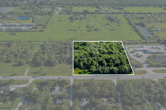 000 County Rd 512, Fellsmere, FL 32948 (MLS #RX-10630943) :: Berkshire Hathaway HomeServices EWM Realty