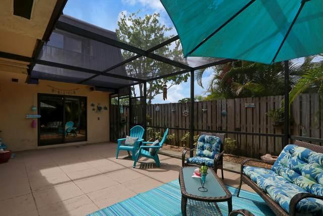 5991 SE Windsong Lane #929, Stuart, FL 34997 (MLS #RX-10630984) :: Berkshire Hathaway HomeServices EWM Realty