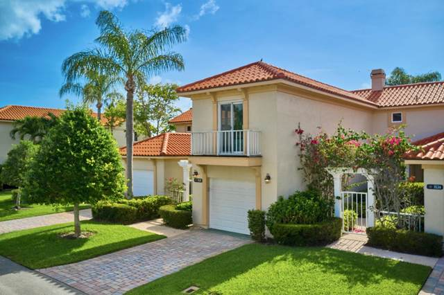 5128 Saint Davids Drive, Vero Beach, FL 32967 (#RX-10631037) :: The Reynolds Team/ONE Sotheby's International Realty
