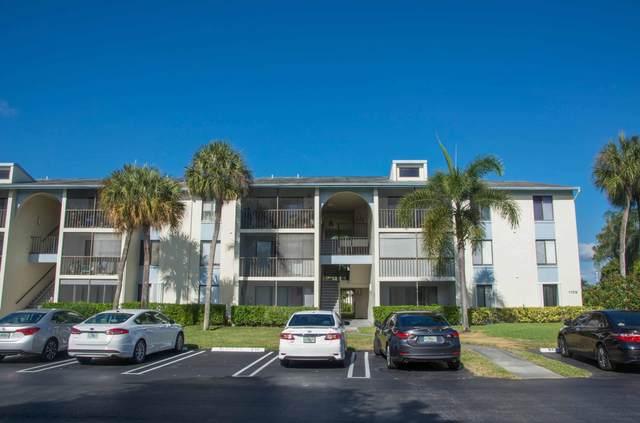 1109 Green Pine Boulevard H3, West Palm Beach, FL 33409 (#RX-10631061) :: The Reynolds Team/ONE Sotheby's International Realty