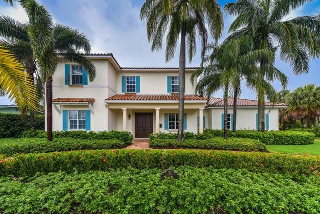 355 NE 3rd Court, Boca Raton, FL 33432 (#RX-10631084) :: Ryan Jennings Group
