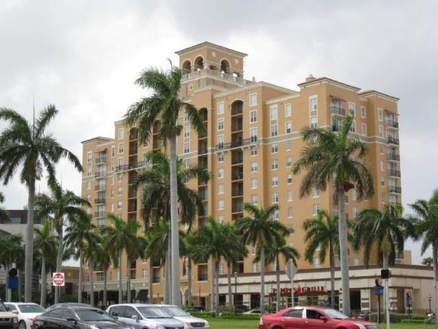 651 Okeechobee Boulevard #903, West Palm Beach, FL 33401 (#RX-10631087) :: Ryan Jennings Group