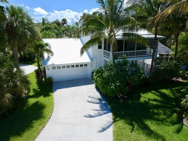 1901 Jacaranda Drive, Fort Pierce, FL 34949 (#RX-10631099) :: Ryan Jennings Group