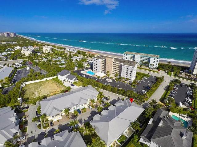 451 Ocean Ridge Way, Juno Beach, FL 33408 (MLS #RX-10631108) :: Berkshire Hathaway HomeServices EWM Realty