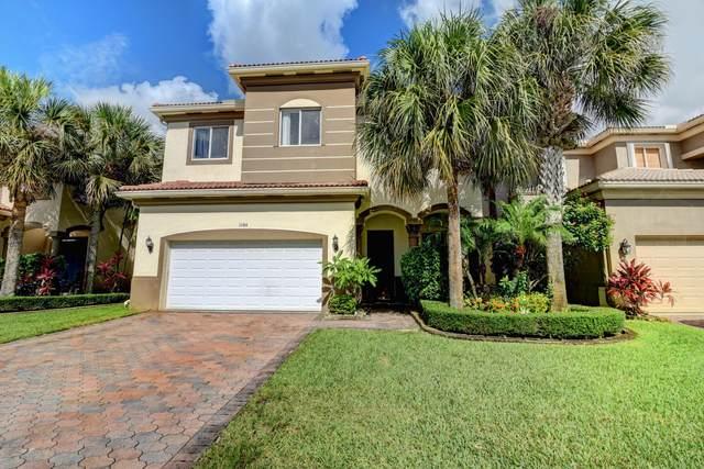 1084 Grove Park Circle, Boynton Beach, FL 33436 (#RX-10631112) :: Ryan Jennings Group