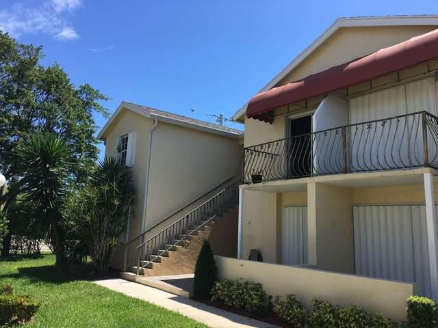 143 Waterside Drive, Hypoluxo, FL 33462 (MLS #RX-10631161) :: Berkshire Hathaway HomeServices EWM Realty