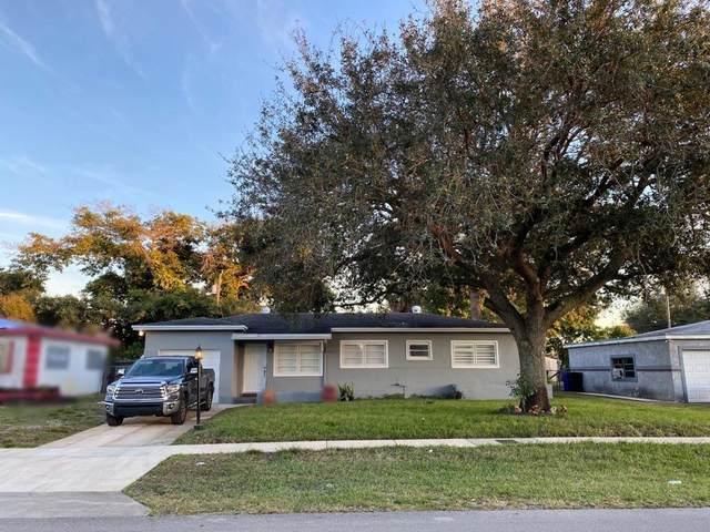 920 Alabama Avenue, Fort Lauderdale, FL 33312 (MLS #RX-10631176) :: Miami Villa Group