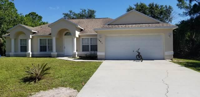 1641 SW Glacador Avenue, Port Saint Lucie, FL 34953 (#RX-10631287) :: Ryan Jennings Group