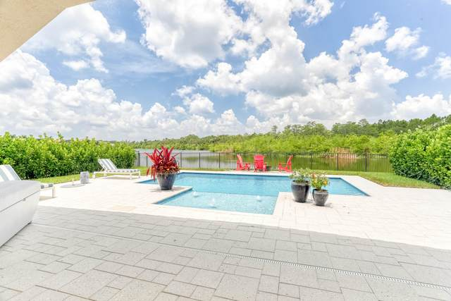 534 Carrara Court, Jupiter, FL 33478 (MLS #RX-10631361) :: Laurie Finkelstein Reader Team