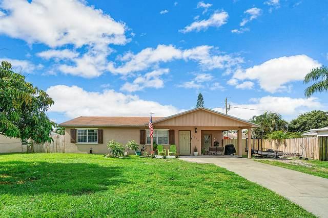 3314 Plaza Place, Lake Worth, FL 33462 (#RX-10631376) :: Ryan Jennings Group
