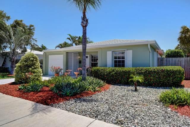 1802 N N Street, Lake Worth Beach, FL 33460 (#RX-10631459) :: Ryan Jennings Group