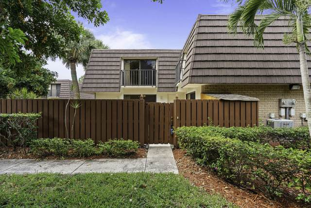 7723 77th Way, West Palm Beach, FL 33407 (MLS #RX-10631522) :: Castelli Real Estate Services
