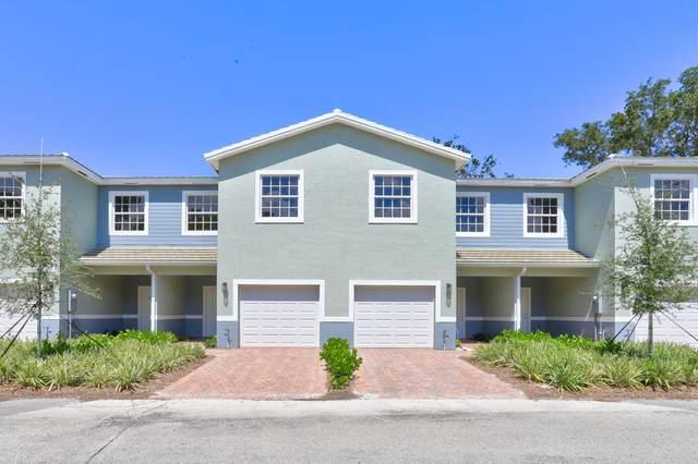 1330 Crystal Way Model, Delray Beach, FL 33444 (MLS #RX-10631526) :: Berkshire Hathaway HomeServices EWM Realty