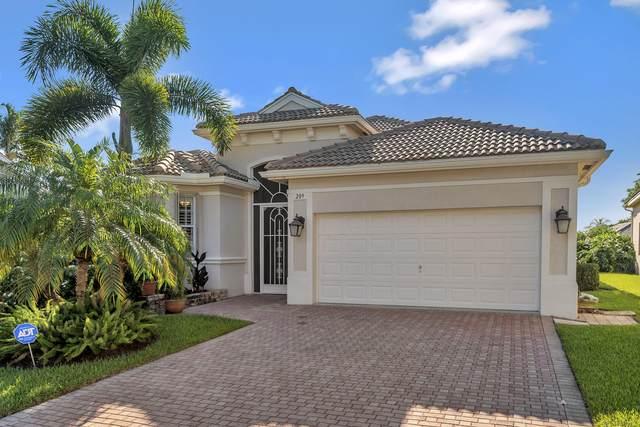 209 Palm Circle, Atlantis, FL 33462 (MLS #RX-10631563) :: Berkshire Hathaway HomeServices EWM Realty