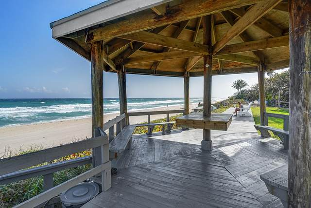 5505 N Ocean Boulevard 9-205, Ocean Ridge, FL 33435 (#RX-10631597) :: The Rizzuto Woodman Team