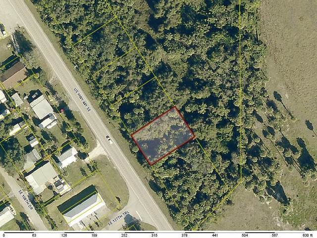 0 SE 441, Okeechobee, FL 34974 (MLS #RX-10631637) :: Berkshire Hathaway HomeServices EWM Realty