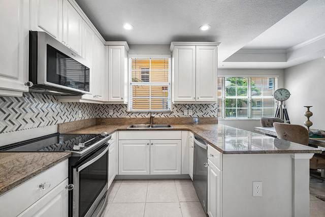 11794 Valencia Gardens Avenue, Palm Beach Gardens, FL 33410 (MLS #RX-10631676) :: Berkshire Hathaway HomeServices EWM Realty