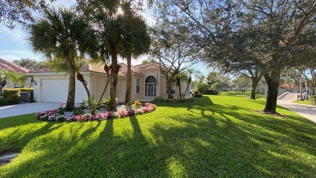 2515 Kittbuck Way, West Palm Beach, FL 33411 (MLS #RX-10631704) :: Berkshire Hathaway HomeServices EWM Realty