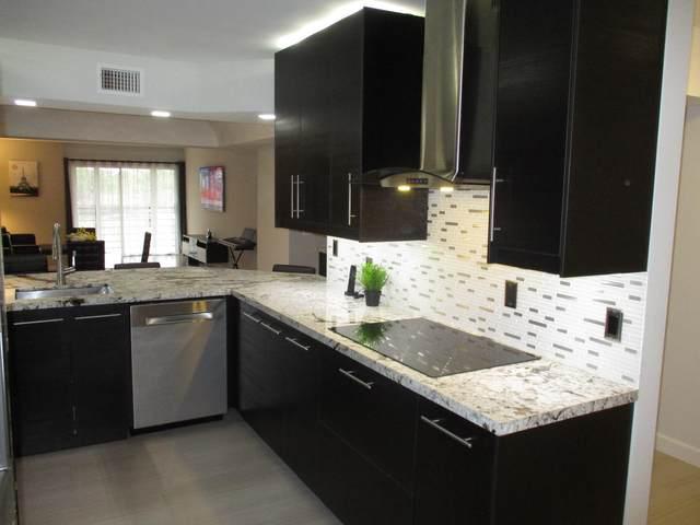 23395 Carolwood Lane #302, Boca Raton, FL 33428 (#RX-10631713) :: Ryan Jennings Group