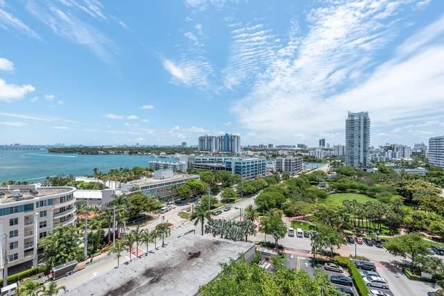 3 Island Avenue 12K, Miami Beach, FL 33139 (#RX-10631742) :: Posh Properties