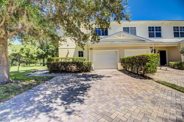 3948 Sabal Way, Fort Pierce, FL 34981 (#RX-10631853) :: Ryan Jennings Group