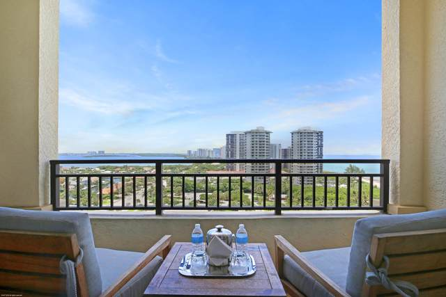 3800 N Ocean Drive #1503, Singer Island, FL 33404 (MLS #RX-10631971) :: Miami Villa Group